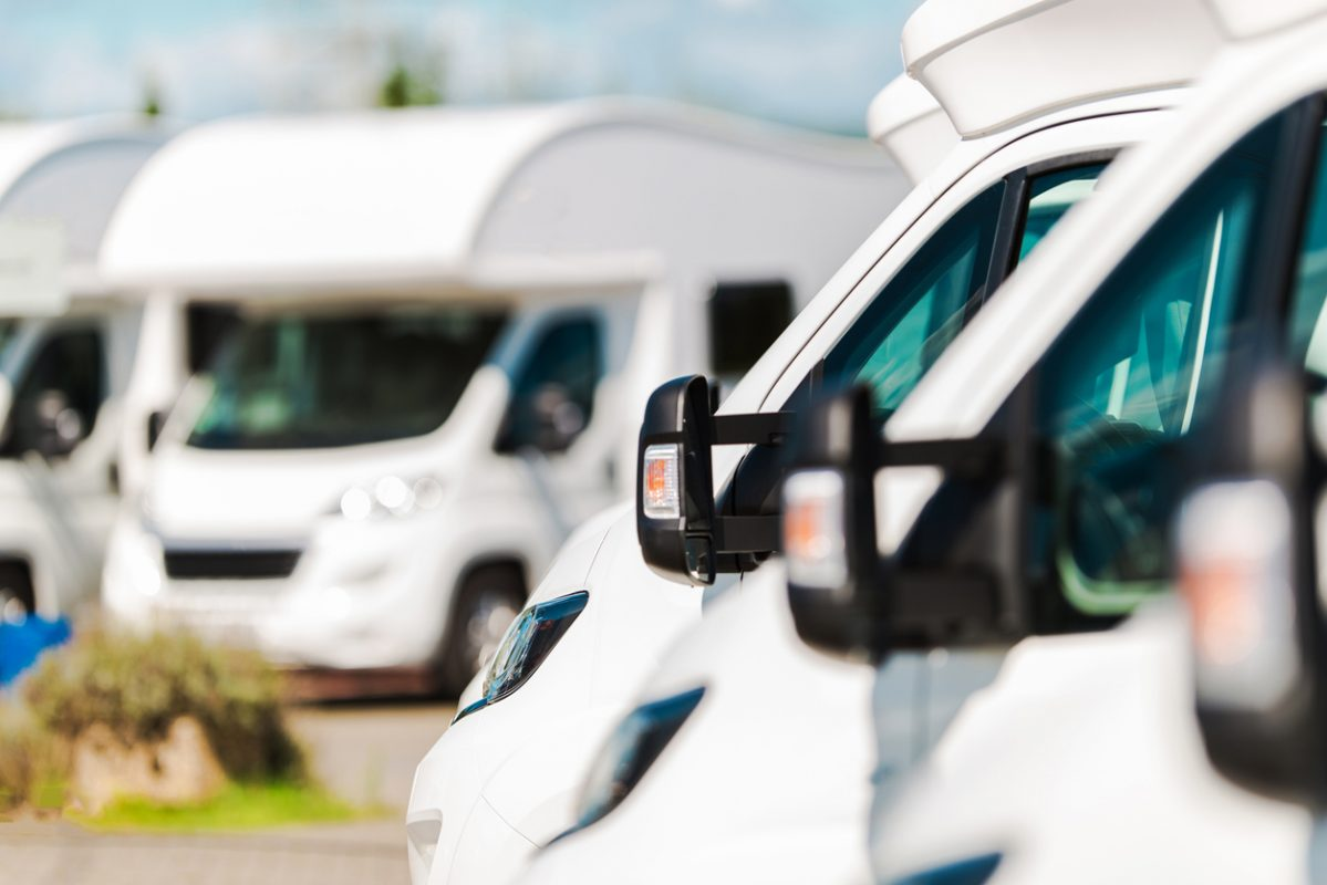 introduction to motorhomes online course