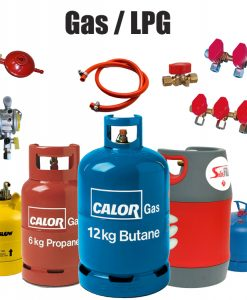 online motorhome gas course